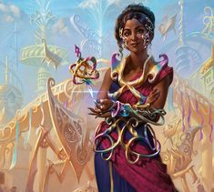 A Time for Innovation | MAGIC: THE GATHERING