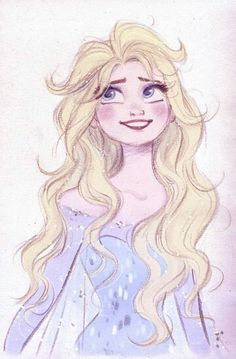 David Gilson ☆OH MY GOSH!! Look at Elsa!