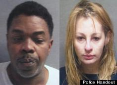 Keith Williams Human Trafficking Ring - House of Horrors
