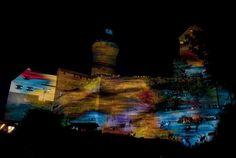 Blue Night in Nürnberg, Germany | Blaue Nacht in Nürnberg | MARCO POLO User mary761
