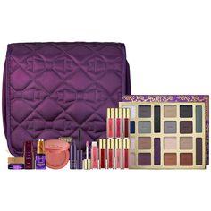 Tarte The Tarte of Giving Collector's Set & Travel Bag: Value Sets | Sephora