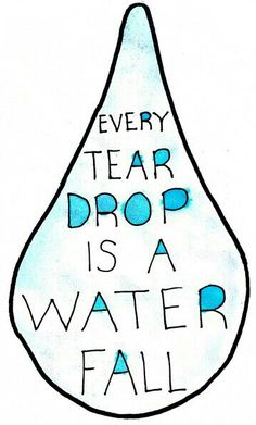 "Coldplay ""Every Teardrop is a Waterfall"""
