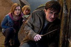 Harry Potter and the Art of Transmedia Storytelling - Tech Europe - WSJ