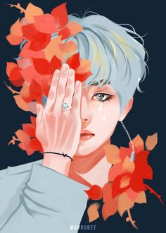 I grouped the aforementioned questions concerning the pencil drawing that I received and tried to explain in detail with this … Taehyung Fanart, Bts Taehyung, Bts Art, Bts Fan Art, Bts Gifs, Hxh Characters, Kpop Drawings, Bts Korea, Bts Chibi