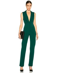 cushnie-et-ochs-emerald-power-stretch-viscose-jumpsuit
