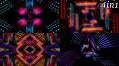 Shine Led - Vj Loop Pack 4in1 #Background, #Backstage, #Club, #Dance, #DizArtStudio, #Dj, #Led, #LedScreen, #Leds, #Loop, #Music, #NightClub, #Tunnel, #Visuals, #Vj, #VjLoops http://goo.gl/Xd7tRi