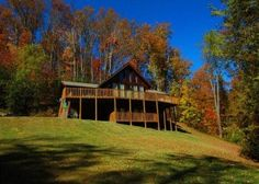 Top 4 Reasons Why You Should Choose Our Large Group Cabin Rentals in Pigeon Forge TN