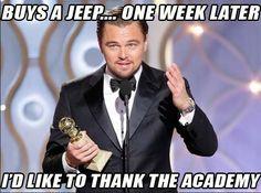 Leonardo DiCaprio and Sylvester Stallone bag Golden Globes Leonardo Dicaprio, Best Dressed Man, Tuxedo For Men, Men's Tuxedo, Sylvester Stallone, Matthew Mcconaughey, Hollywood Actor, Golden Globes, First Nations