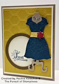 dress up framelits stampin up - Google Search
