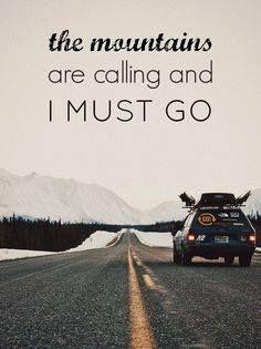 you go? i go! :)