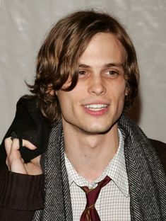MGG from Criminal Minds
