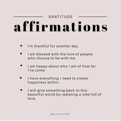 𝘉𝘌 𝘛𝘏𝘈𝘕𝘒𝘍𝘜𝘓𝘓 . For see more of fitness life images visit us on our website ! Positive Affirmations Quotes, Affirmations For Women, Morning Affirmations, Words Of Affirmation, Positive Quotes, Gratitude Quotes Thankful, Law Of Attraction Affirmations, Quotes To Live By, Positivity