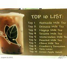 #北海道 #紅茶 #serenitea #milktea #hokkaido #japanese #philippines #フィリピン