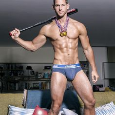 Sexy Studs In Underwear and Briefs: Archive Max Emerson, Man 2, Athletic Men, Male Physique, Man Photo, Sport Man, Attractive Men, Male Beauty, Muscle Men