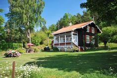 Jakthytte, Lindøya, Oslo