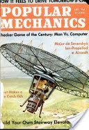 Popular Mechanics, 1964
