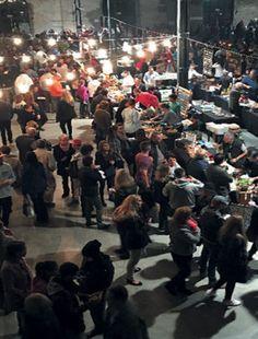 The Goodnight Market Mint Salad, African Market, Breakfast Burritos, South Africa, Marketing, Food, Meals, Yemek, Eten