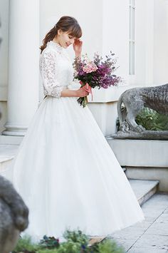 雪ドレスも着れる♡人気ショップ『JOYFUL ELI』でレンタルできる話題のドレスまとめ*にて紹介している画像