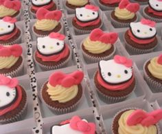 A look into Hello Kitty cafe`s memu in Japan