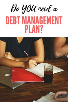 Five Possible Solutions to Crippling Debt – Part One: Debt Management Plans We'd all prefer to live without debt, but for most Brits, it is not the reality. When debt repayments become difficult to make that's when disaster can strike. In this series, I will explore five possible solutions to crippling debt, beginning with Debt Management Plans. #debt #dmp #money #finances #debtmanagementplan #bankruptcy #budget
