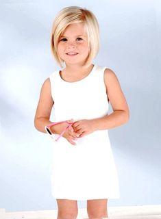 Toddler Girl Layered Haircuts