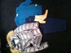 Like the look! Shop the look, new season @giuliofasion @farfetch