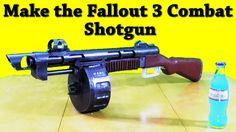 DIY Fallout 3 Combat Shotgun