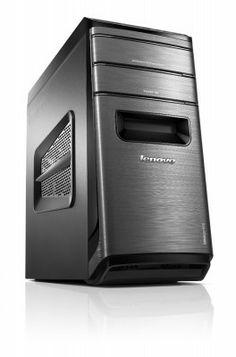 Computador Lenovo IdeaCentre K450 Desktop Black #Eletronicos #Informática