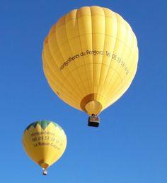 Luchtballonnen Dordogne 2016 17 07