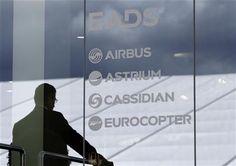 L'Allemagne compterait racheter 3% d'EADS à la France - http://www.andlil.com/lallemagne-compterait-racheter-3-deads-a-la-france-26039.html