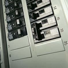 Analyze your circuit breaker panel to see if you have amperage capacity and the physical space needed for a new 240-volt circuit or appliance.