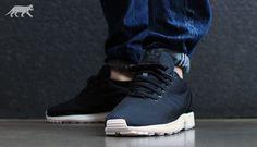 adidas ZX FLUX Black Pack Release | asphaltgold.de/blog