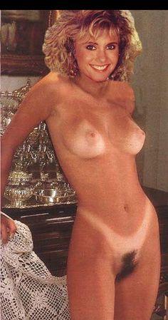 Olivia newton john nackt