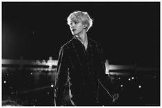 프리베트 파리둘키  BTS Jimin   Black and white