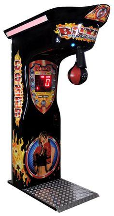 ithal boks makinası - Oyun Makineleri Satış Servis ve Oyun Makinaları Fiyatları