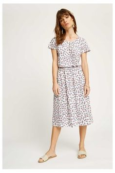 Abigail Berry Dress