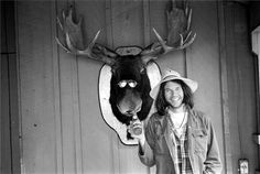 Neil Young, 1975  © Henry Diltz, 1975