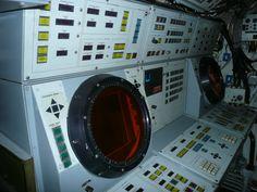 sottomarino Enrico Toti - Museo della scienza di Milano