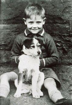 Sean Connery (enfant)