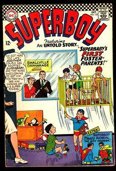Superboy 133
