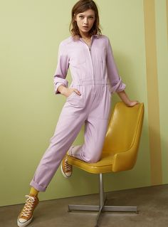 25 Eco-Friendly Products That'll Get You A Little Closer To Saving The Planet All Star, High Tops, Workout Essentials, Coton Bio, Save The Planet, Head To Toe, Jumpsuits For Women, Organic Cotton, Spring Summer