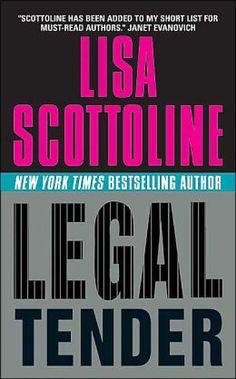 lisa scottoline <a href=