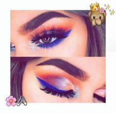 Cute Girl Face, Gorgeous Eyes, Girls Eyes, Cute Girls, Halloween Face Makeup, Lipstick, Ear, Beauty, Makeup