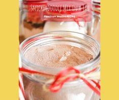 Snickerdoodle Mix In A Jar - FreeStuff.Website