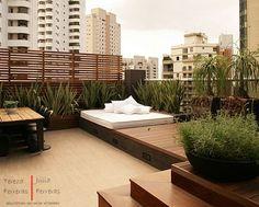 Trendy Ideas For Outdoor Patio Furniture Sets Pergolas Deck With Pergola, Patio Roof, Pergola Patio, Pergola Plans, Backyard, Rooftop Design, Modern Patio, Patio Furniture Sets, Furniture Ideas