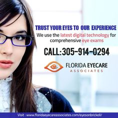 962747a3dd Eyes On Brickell is one of the best emergency eye care centers in Miami  that accept all of the major insurances including EyeMed provider