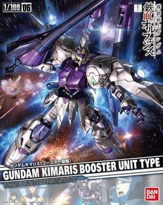1/100 Gundam Kimaris