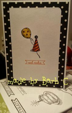 Volleyball Birthday By Cardminister Cards And Paper Crafts At - Childrens birthday cards for the queen