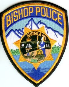 Bishop PD CA