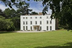 A place in history: Rivenhall Place, Essex (GBP 5.5m, Jackson Stops & Staff) - http://www.primeresi.com/prime-property-of-the-week-a-place-in-history/18441/